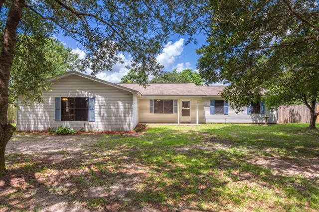 364 Mckenzie Road, Cantonment, FL 32533 (MLS #827572) :: Somers & Company