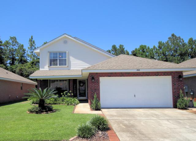 1018 Freeport Court, Mary Esther, FL 32569 (MLS #827586) :: Scenic Sotheby's International Realty