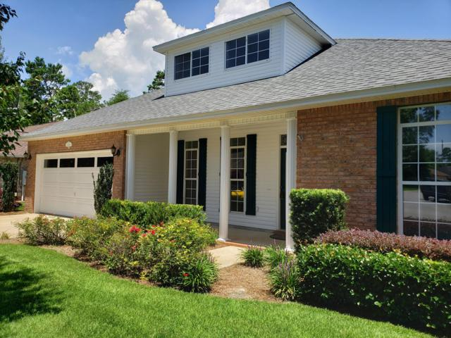 4551 Castlewood Lane, Niceville, FL 32578 (MLS #827589) :: Classic Luxury Real Estate, LLC