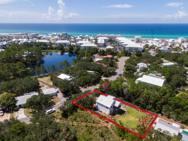 128 Lakeview Drive, Santa Rosa Beach, FL 32459 (MLS #827596) :: The Premier Property Group