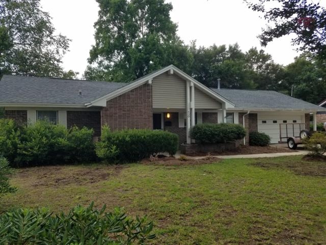 530 22Nd Street, Niceville, FL 32578 (MLS #827599) :: Classic Luxury Real Estate, LLC
