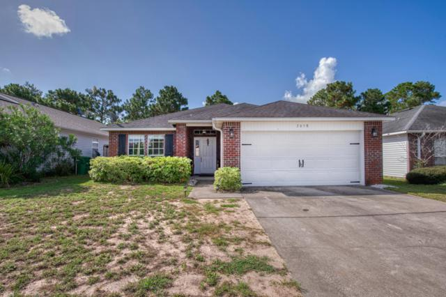 2058 Catline Circle, Navarre, FL 32566 (MLS #827601) :: ResortQuest Real Estate