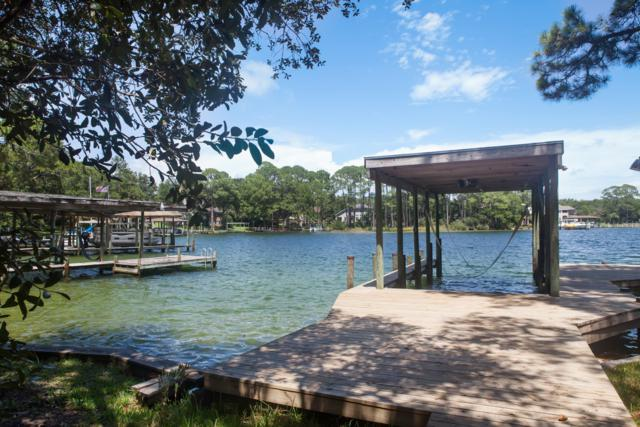 52 Marlborough Road, Shalimar, FL 32579 (MLS #827602) :: RE/MAX By The Sea