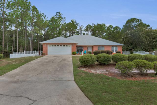 2499 Crescent Road, Navarre, FL 32566 (MLS #827606) :: ResortQuest Real Estate
