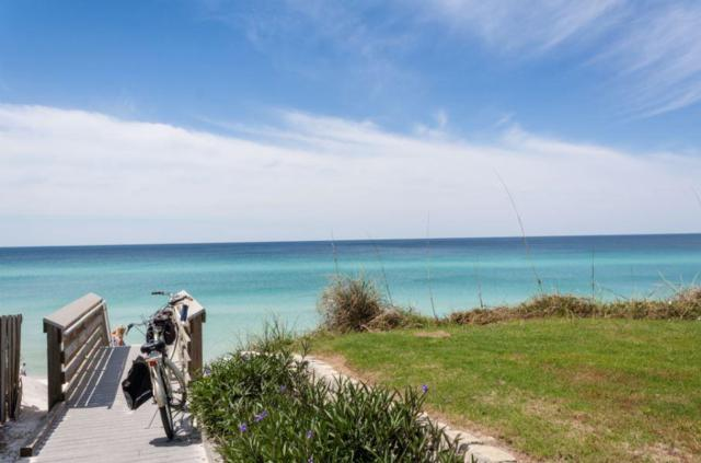 Lot 10 B Seacrest Drive, Panama City Beach, FL 32461 (MLS #827612) :: The Beach Group