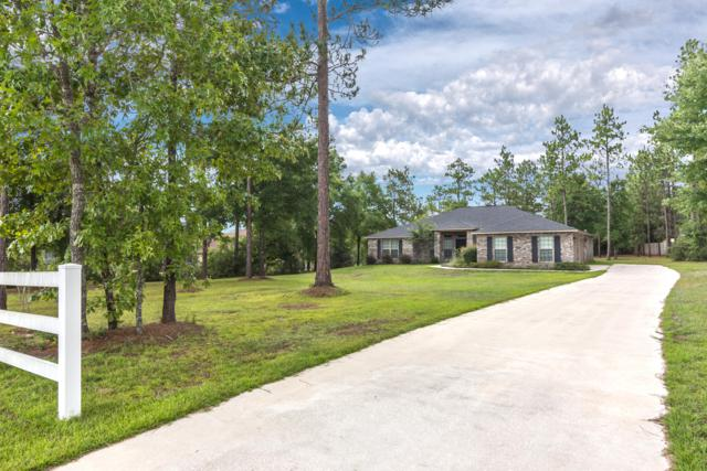 6501 Welannee Boulevard, Laurel Hill, FL 32567 (MLS #827622) :: Classic Luxury Real Estate, LLC