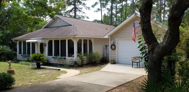 5361 Spruce Street, Gulf Breeze, FL 32563 (MLS #827628) :: Berkshire Hathaway HomeServices PenFed Realty