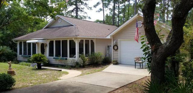 5361 Spruce Street, Gulf Breeze, FL 32563 (MLS #827628) :: Keller Williams Emerald Coast