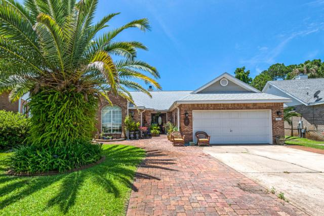 3812 Misty Way, Destin, FL 32541 (MLS #827629) :: Berkshire Hathaway HomeServices PenFed Realty