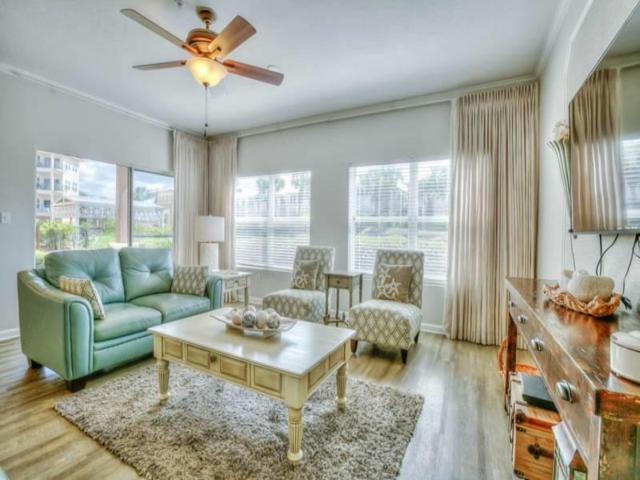 1952 Scenic Gulf Drive #101, Miramar Beach, FL 32550 (MLS #827631) :: The Beach Group