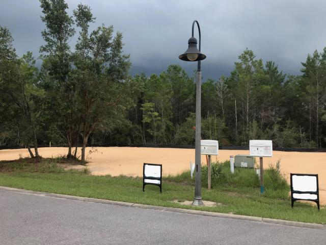 Lot 7 Sweet Blossom Bend, Freeport, FL 32439 (MLS #827635) :: Berkshire Hathaway HomeServices PenFed Realty