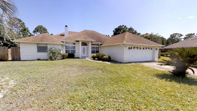 1400 Nautilus Drive, Navarre, FL 32566 (MLS #827637) :: ResortQuest Real Estate