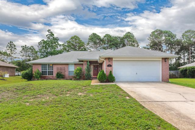1970 Sunrise Drive, Navarre, FL 32566 (MLS #827638) :: ResortQuest Real Estate