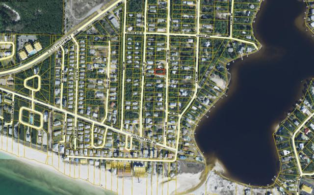 Lot 30 Dalton Drive, Santa Rosa Beach, FL 32459 (MLS #827643) :: Luxury Properties on 30A
