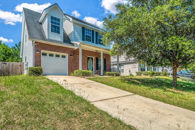 2192 Lake Silver Road, Crestview, FL 32536 (MLS #827644) :: ResortQuest Real Estate
