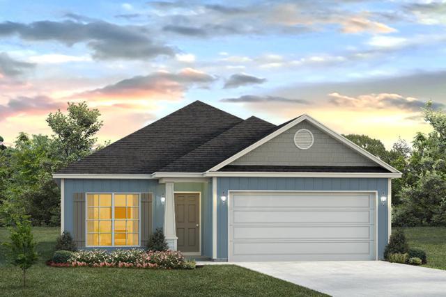 249 Southern Pines Road, Santa Rosa Beach, FL 32459 (MLS #827661) :: ResortQuest Real Estate