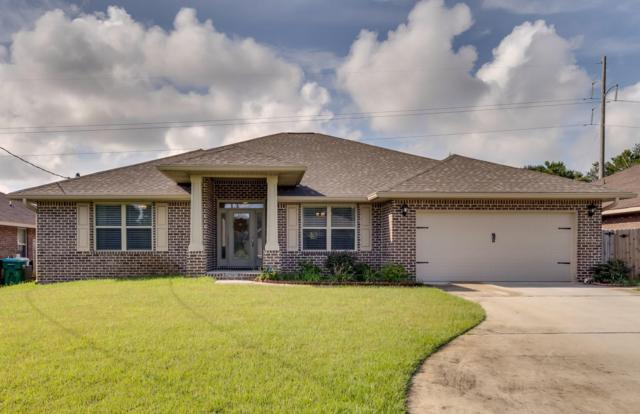 3147 Cornell Drive, Gulf Breeze, FL 32563 (MLS #827669) :: Classic Luxury Real Estate, LLC