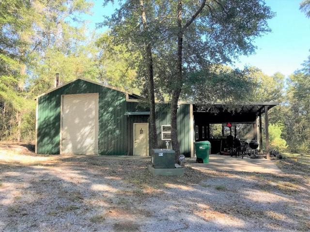 999 Knox Hill Road, Ponce De Leon, FL 32455 (MLS #827673) :: Somers & Company