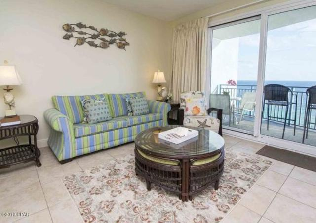 16701 Front Beach Road Unit 1503, Panama City Beach, FL 32413 (MLS #827682) :: The Beach Group