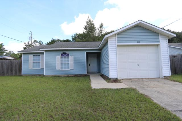 510 E Williams Avenue, Crestview, FL 32539 (MLS #827699) :: Keller Williams Realty Emerald Coast