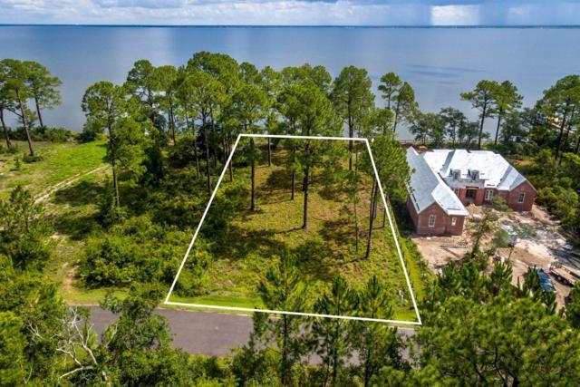 Lot 22 Jans Way, Santa Rosa Beach, FL 32459 (MLS #827703) :: Keller Williams Realty Emerald Coast