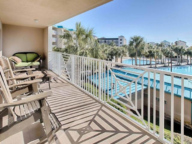 778 Scenic Gulf Drive B219, Miramar Beach, FL 32550 (MLS #827705) :: Keller Williams Realty Emerald Coast