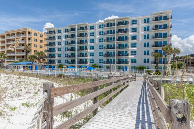 1114 Santa Rosa Boulevard Unit 703, Fort Walton Beach, FL 32548 (MLS #827707) :: Keller Williams Realty Emerald Coast