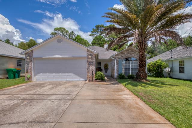 764 Pearl Sand Drive, Mary Esther, FL 32569 (MLS #827713) :: Keller Williams Realty Emerald Coast