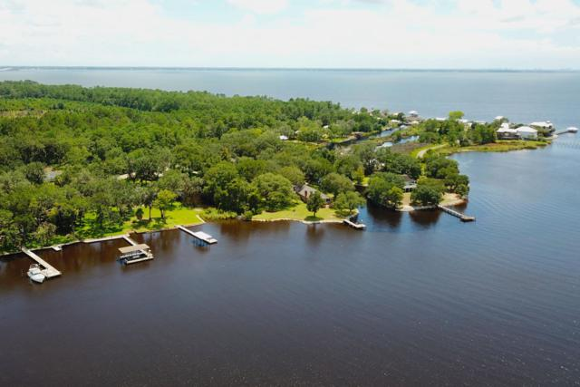 1358 Bay Grove Road, Freeport, FL 32439 (MLS #827764) :: Counts Real Estate on 30A