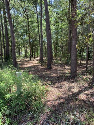 Lot 19 Ricker Avenue, Santa Rosa Beach, FL 32459 (MLS #827767) :: ResortQuest Real Estate