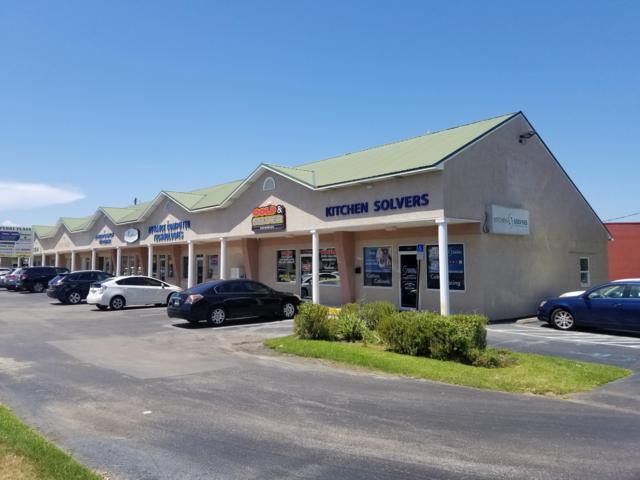 126 SE Perry Avenue A, Fort Walton Beach, FL 32548 (MLS #827775) :: Coastal Luxury