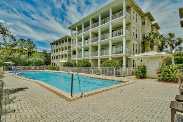 4341 E Co Highway 30-A Unit B201, Santa Rosa Beach, FL 32459 (MLS #827776) :: Luxury Properties on 30A