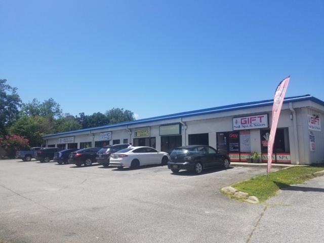 130 Hwy 98, Mary Esther, FL 32569 (MLS #827781) :: Coastal Luxury