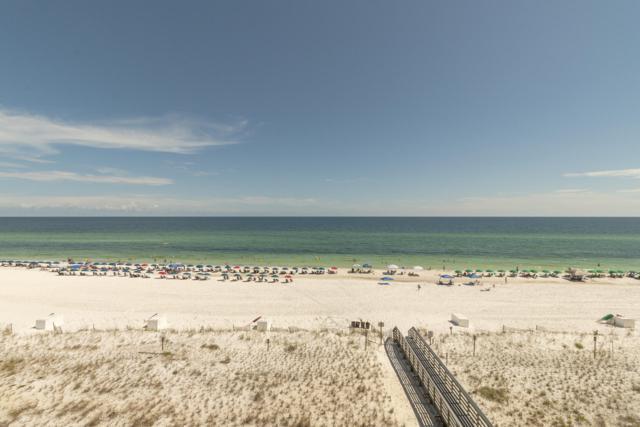 866 Santa Rosa Boulevard #513, Fort Walton Beach, FL 32548 (MLS #827782) :: RE/MAX By The Sea