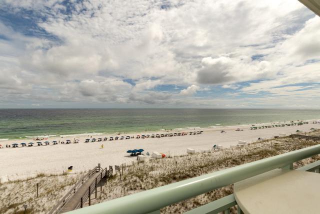 866 Santa Rosa Boulevard #501, Fort Walton Beach, FL 32548 (MLS #827787) :: RE/MAX By The Sea