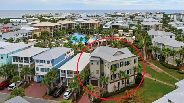 61 W Cobia Run Unit 101, Inlet Beach, FL 32461 (MLS #827788) :: 30A Escapes Realty