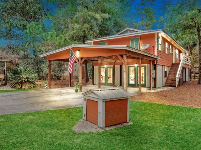 310 W Point Washington Road, Santa Rosa Beach, FL 32459 (MLS #827802) :: Berkshire Hathaway HomeServices Beach Properties of Florida