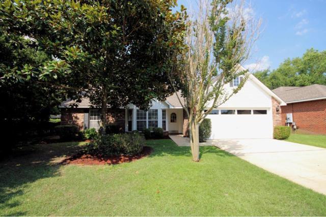 4501 Boca Drive, Niceville, FL 32578 (MLS #827805) :: ResortQuest Real Estate