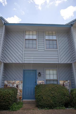 1325 Greendale Avenue Unit 8, Fort Walton Beach, FL 32547 (MLS #827807) :: Keller Williams Emerald Coast