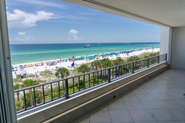 1010 E Highway 98 Unit 401, Destin, FL 32541 (MLS #827813) :: 30a Beach Homes For Sale