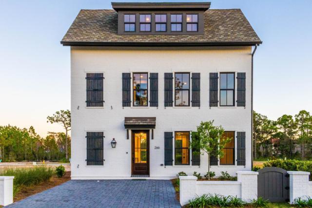 Lot 54B Ridgewalk Circle, Santa Rosa Beach, FL 32459 (MLS #827849) :: ResortQuest Real Estate