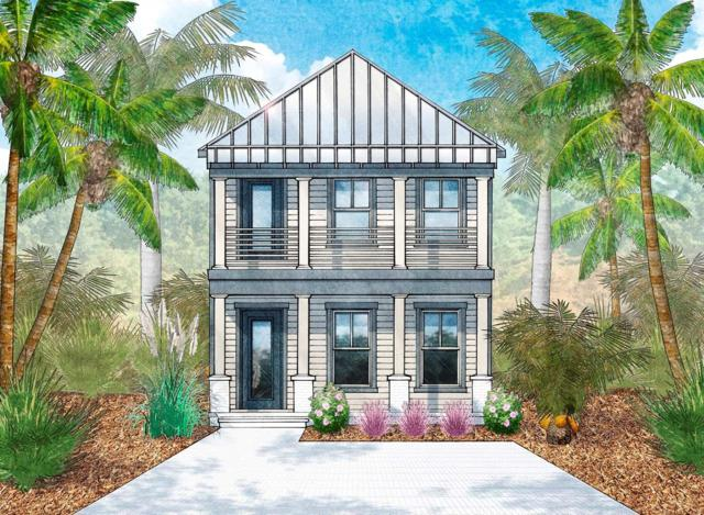 lot 16 Charming Way, Santa Rosa Beach, FL 32459 (MLS #827899) :: Classic Luxury Real Estate, LLC