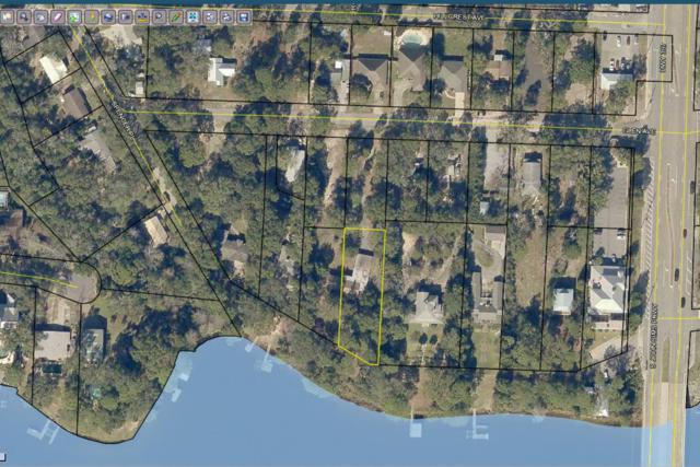 985 N Bayshore Drive, Valparaiso, FL 32580 (MLS #827902) :: Classic Luxury Real Estate, LLC
