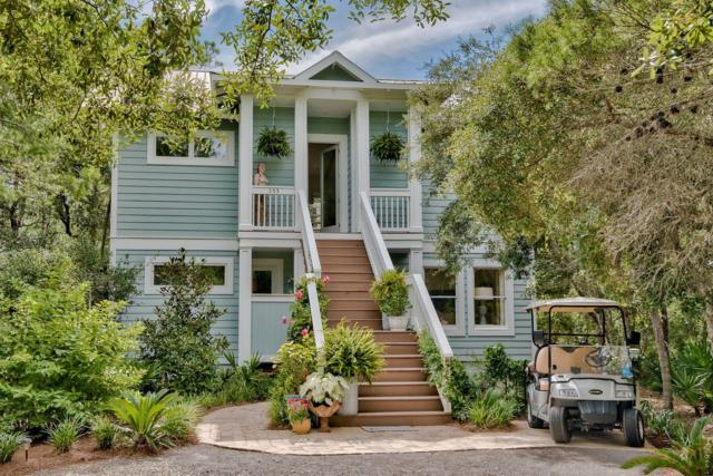 353 Wilderness Way, Santa Rosa Beach, FL 32459 (MLS #827957) :: Luxury Properties on 30A