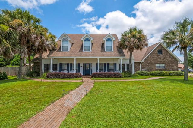 1250 Shipley Drive, Niceville, FL 32578 (MLS #827969) :: Classic Luxury Real Estate, LLC