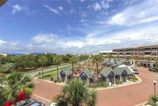 10343 E Co Highway 30-A Unit 303, Inlet Beach, FL 32461 (MLS #827970) :: 30a Beach Homes For Sale