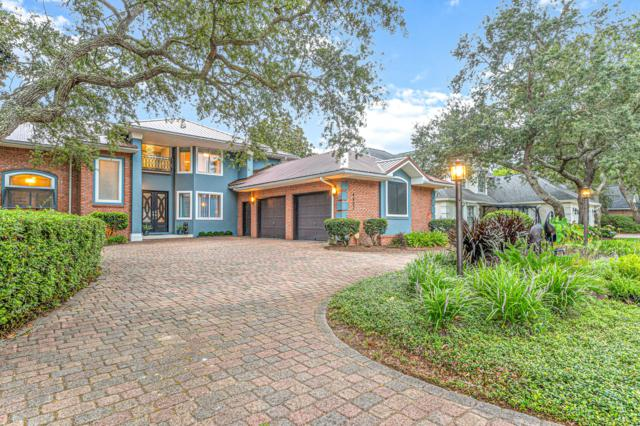 4402 Windlake Drive, Niceville, FL 32578 (MLS #827977) :: RE/MAX By The Sea