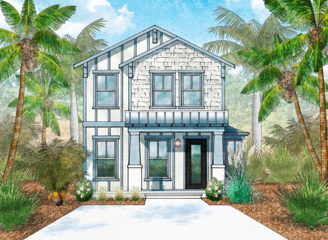Lot 19 Magical Place, Santa Rosa Beach, FL 32459 (MLS #827982) :: Scenic Sotheby's International Realty