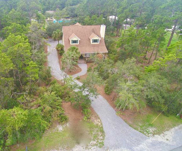 46 Blue Bayou Drive, Santa Rosa Beach, FL 32459 (MLS #827999) :: ResortQuest Real Estate