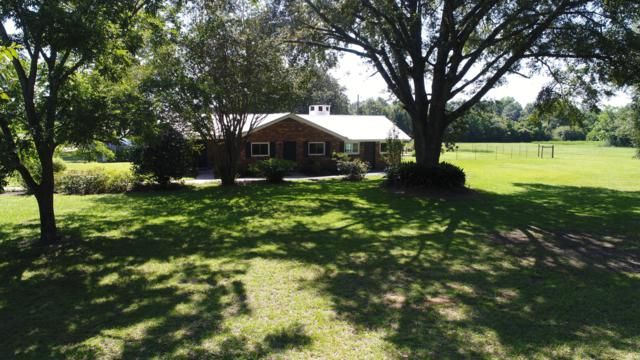144 Cole Lane, Defuniak Springs, FL 32433 (MLS #828000) :: Coastal Lifestyle Realty Group